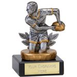 Rugby Trophy 137.FX031
